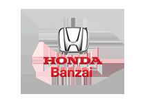 Banzai-Honda-logo